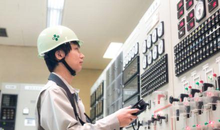 水力発電設備紹介